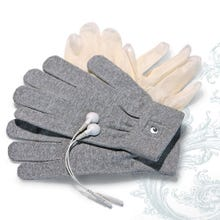 Mystim Magic Gloves - E-Spezialhandschuhe