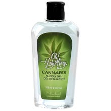 Holy Mary Cannabis Sliding Gel 100ml