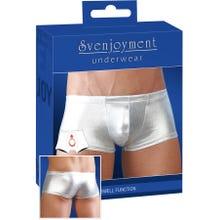 Herren - Svenjoyment Pants Silver | SUPERSALE