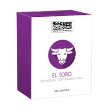 Secura El Toro Kondome 100 Stk.