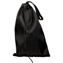 Sextreme Aufbewahrungsbeutel mit Halteschlaufe schwarz