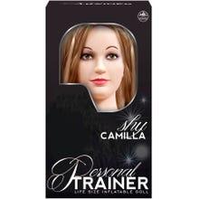 Shy Camilla Lifesize Lovedoll