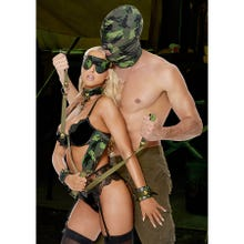 Ouch! Army Bondage Kit