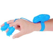 Magic Touch Finger Fun blue | SUPERSALE