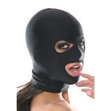 Fetish Fantasy - 3-Hole Hood Spandexmaske