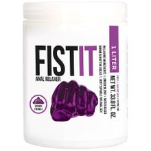 Fist it Anal Relaxer - 1000ml