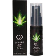 CBD - Cannabis Delay Spray 15ml