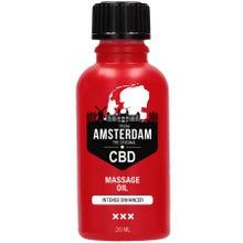 CBD from Amsterdam - Massage Oil 20ml