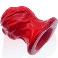 Oxballs Pighole Squeal FF Fuckplug red