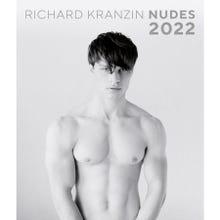 Richard Kranzin - Nudes 2022 Kalender