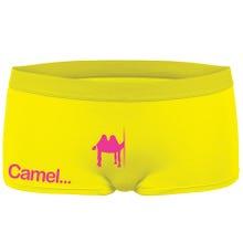 Funny Hipster Boxershort - Camel - Gr. Unisize - SUPERSALE