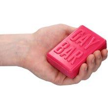 Gay Bar Seife pink