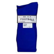 Football Socks BLAU