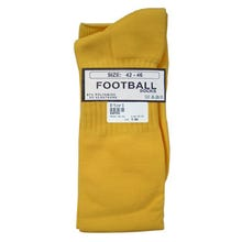 Football Socks GELB