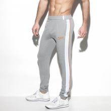 ES Collection SP213 Cotton Sport Long Pant heather grey