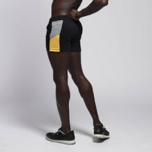 ES Collection SP225 Rustic Combi Sports Short black