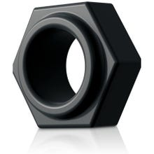 Sir Richards - Control - Super Nut Silicone C-Ring black
