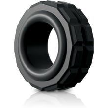 Sir Richards - Control - High Performance Silicone C-Ring black