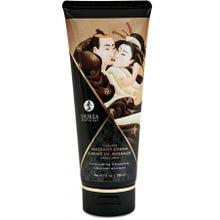SHUNGA  Massage CREAM Intoxicating Chocolate 200ml