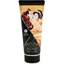 SHUNGA  Massage CREAM Almond Sweetness 200ml