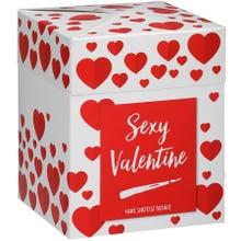 - Geschenkset - Box -Sexy Valentine-