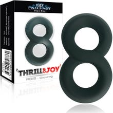 Hot Fantasy -Thrill of Joy- Rois Power-Ring black