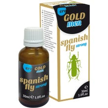 ero Spanische Fliege men gold strong 30 ml