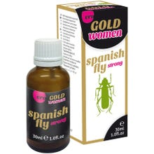 ero Spanische Fliege women gold strong 30 ml