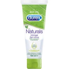 DUREX Naturals Intimgel 100 ml