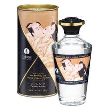 SHUNGA Intimate Kisses Öl 2.0 Vanilla Fetish 100ml