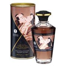 SHUNGA Intimate Kisses Öl 2.0 Intoxicating Chocolate 100ml
