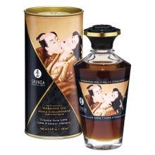 SHUNGA Intimate Kisses Öl 2.0 Creamy Love Latte 100ml