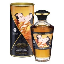 SHUNGA Intimate Kisses Öl 2.0 Caramel Kisses 100ml