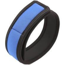 RudeRider Neoprene Puppy Biceps Straps 2Stk. blue