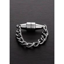 Triune Mini Magnetic Nipple Pincher 1Stk silver