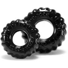 Oxballs Truckt Cockring Set black