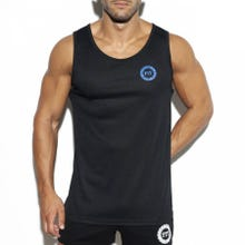 ES Collection TS257 Training Fit Tank Top black|SUPERSALE