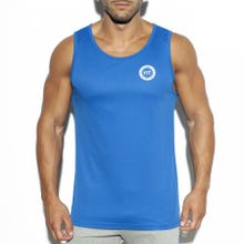ES Collection TS257 Training Fit Tank Top royal blue|SUPERSALE