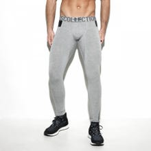ES Collection UN279 Dystopia Long John heather grey|SUPERSALE