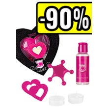 Geschenkset - Pleasure Gift Set SUPERSALE