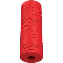 Lustmuschi Pipedream Extreme - EZ Grip Stroker red