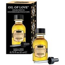 Kamasutra - Oil of Love - Vanilla - 22ml