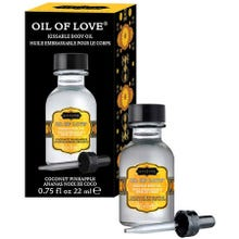 Kamasutra - Oil of Love - Coconut - 22ml
