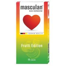 Masculan Kondome Frutti Edition 10 Stk.