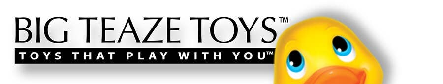 Big Teaze Toys bei Dildoking