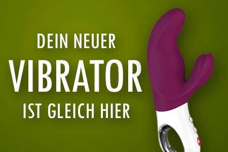 Sexy Vibratoren bei Dildoking