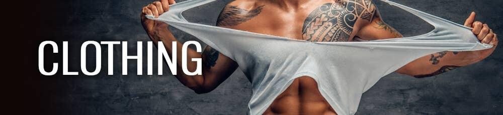 Sexy Underwear bei Dildoking