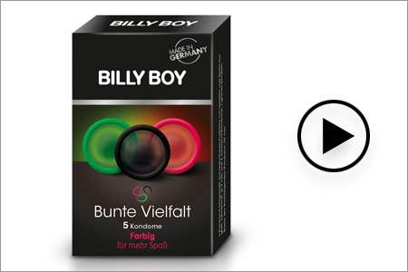 Billy Boy Kondome online kaufen