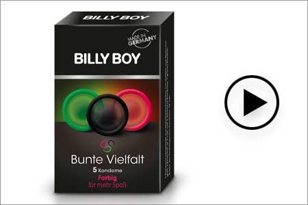 Billy Boy Kondome online kaufen