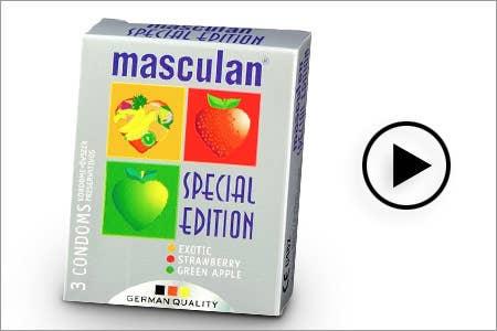 Masculan im Erotikshop bestellen